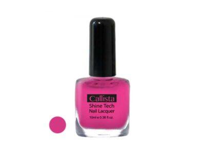 لاک ناخن سرخابی کالیستا N56 | لاک ناخن سرخابی روشن کالیستا | لاک ناخن Callista N56 | قیمت لاک ناخن کالیستا N56 | خرید لاک ناخن سرخابی کالیستا N56 | .