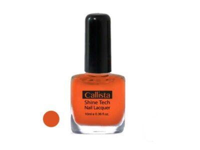 لاک ناخن نارنجی کالیستا N58 | لاک ناخن کالیستا شماره N58 | لاک ناخن نارنجی براق کالیستا | بهترین مدل لاک ناخن کالیستا N58 | لاک ناخن ویتامینه کالیستا N58 | .