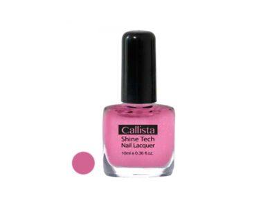 لاک ناخن صورتی کالیستا n96 | لاک ناخن کالیستا SHINE TECH N96 | لاک ناخن کالیستا شماره N96 | بهترین مارک لاک ناخن صورتی | قیمت لاک ناخن صورتی Callista n96 | .