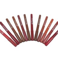 رژلب مدادی اوریفلیم | رژ مدادی اوریفلیم | رژ لب مدادی Oriflame | بهترین مارک رژ مدادی | رژلب مدادی قهوه ای | رژ مدادی قرمز | آرایش سرا