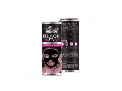 ماسک صورت زغالی | ماسک صورت زغالی مردانه | ماسک زغالی بلک ماسک | ماسک صورت زغالی maycare | خرید ماسک زغالی صورت |
