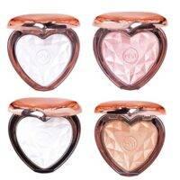 هایلایتر هدی موجی قلبی | هایلایتر قلبی هدی موجی | هایلایتر اصلی هدی موجی | هایلایتر hudamoji | هایلایتر hudamoji Love | بهترین هایلایتر ایران | آرایش سرا