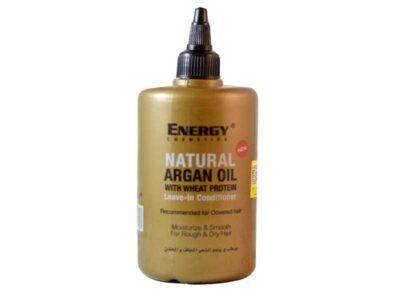ماسک مو قهوه ای انرژی | ماسک مو انرژی روغن آرگان | ماسک مو Energy Natural Argan Oil | قیمت ماسک مو انرژی آرگان | آرایش سرا