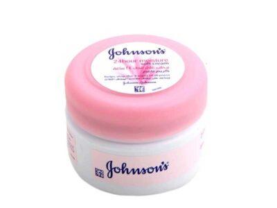 کرم مرطوب کننده جانسون | کرم مرطوب کننده Johnson | کرم مرطوب کننده قوی | کرم مرطوب کننده دست | کرم مرطوب کننده 24 ساعته | آرایش سرا.