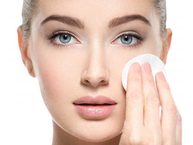 تونر پاک کننده آرایشی چیست