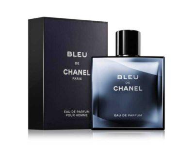 عطر بلو شنل پرفیوم | عطر bleu de chanel parfum | قیمت ادکلن بلو شنل مردانه | خرید ادکلن بلو شنل پرفیوم | انواع عطر در فروشگاه آرایش سرا.