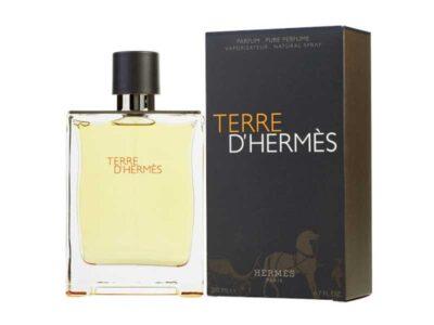 عطر تق هرمس مردانه | عطر hermes terre d'hermes | ادکلن هرمس مردانه | ادکلن hermes مردانه | قیمت ادکلن تق هرمس | بهترین عطر و ادکلن در فروشگاه آرایش سرا.