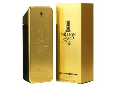 عطر وان میلیون مردانه | عطر پاکو رابان وان میلیون | عطر Paco rabanne 1 | عطر تند چوبی مردانه | ادکلن وان میلیون مردانه | قیمت عطر وان میلیون | آرایش سرا.