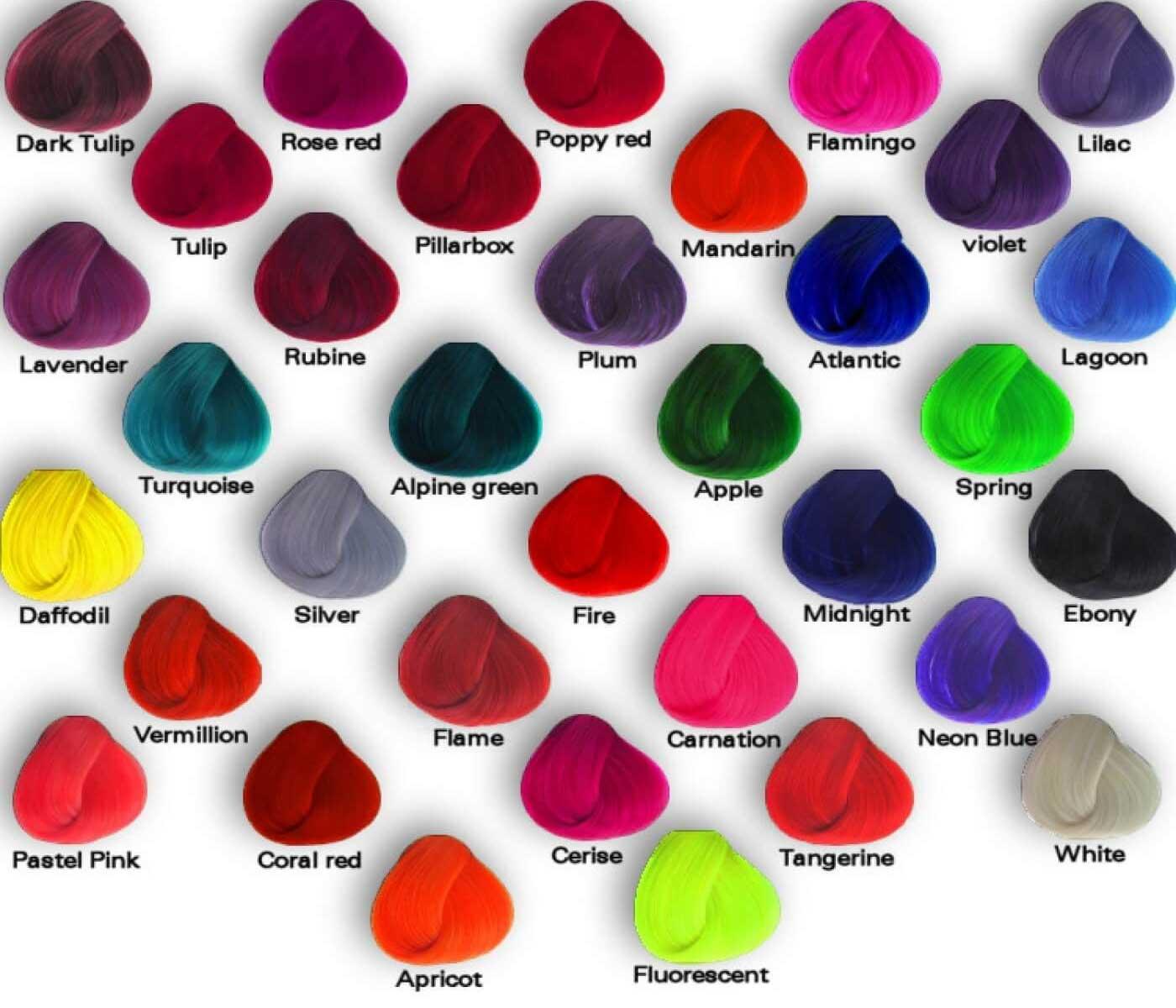 روش رنگ کردن مو در خانه | کارهای قبل از رنگ كردن مو | آنتی اکسیدان چیست | تست حساسیت رنگ مو | شستن مو قبل از رنگ کردن | آرایش سرا.