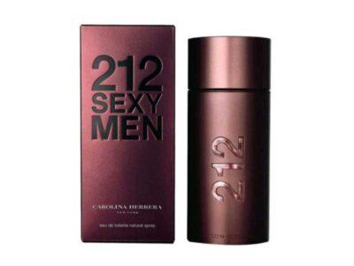 ادکلن 212 مردانه | عطر گرم و شیرین 212 | عطر کارولینا هررا 212 مردانه | قیمت عطر کارولینا هررا 212 | فروشگاه اینترنتی آرایش سرا.