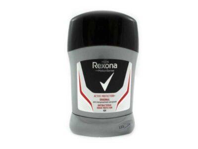 مام رکسونا Active Protection + Original | مام مردانه رکسونا | ضد تعریق صابونی Rexona | مام با ماندگاری بالا| قیمت مام رکسونا |آرایش سرا