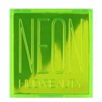 هایلایتر تک رنگ هدی بیوتی نئونی | هایلایتر پودری| هایلایتر Huda Beauty | بهترین هایلایتر| هایلایتر شاین| فروشگاه اینترنتی آرایش سرا