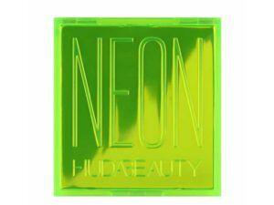 هایلایتر تک رنگ هدی بیوتی مدل نئونی سبز