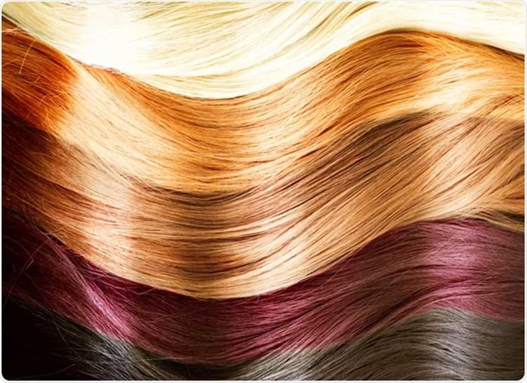 واریاسیون چیست | نکاتی برای استفاده واریاسیون | رنگ مو سرد و گرم | کاربردهای واریاسیون | میزان استفاده واریاسیون | آرایش سرا