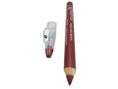 رژ لب مدادی فلورمار | رژلب مدادی تمشکی فلورمار | رژلب مدادی بدون سرب | قیمت رژلب مدادی | رژلب مدادی مات Flormar | آرایش سرا