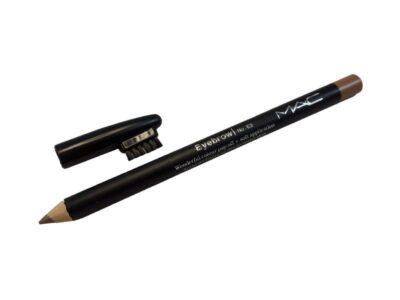 مداد ابرو مک شماره E3 | بهترین مداد ابرو ضد آب |مداد ابرو قهوه ای مک | مداد ابرو mac | مداد ابرو ضد حساسیت MAC | آرایش سرا