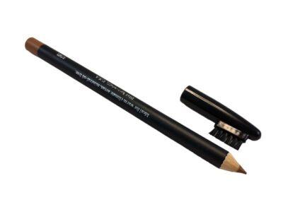 مداد ابرو مک شماره E5 | قیمت مداد ابرو ضد آب مک | مداد ابرو قهوه ای زیتونی مک | مداد ابرو mac | مداد ابرو ضد حساسیت MAC | آرایش سرا