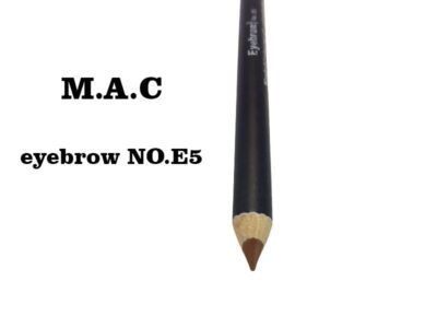 مداد ابرو مک شماره E5 | قیمت مداد ابرو ضدآب مک | مدادابرو قهوه ای زیتونی مک | مداد ابرو mac | مداد ابرو ضد حساسیت MAC | آرایش سرا