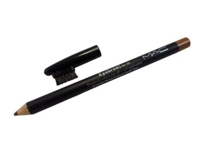 مداد ابرو مک شماره E6 | قیمت مداد ابرو ضد آب مک | مداد ابرو قهوه ای تیره | مداد ابرو mac | مداد ابرو ضد حساسیت MAC | آرایش سرا