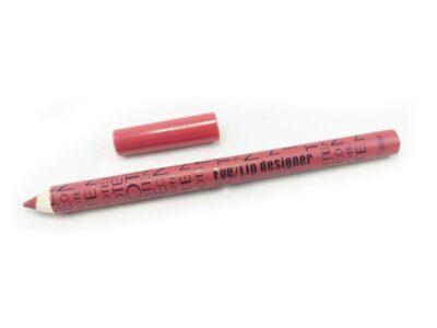 رژ لب مدادی NOTE | رژلب مدادی عنابی نوت | بهترین رژ لب مدادی | خرید رژلب مدادی | رژ لب مدادی note عنابی| فروشگاه اینترنتی آرایش سرا