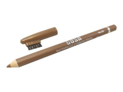 مداد ابرو ضد آب Gosh | مداد ابرو ضد حساسیت | مداد ابرو قهوه ای گاش | مداد ابرو قهوه ای تیره | خرید مداد ابرو گاش | آرایش سرا