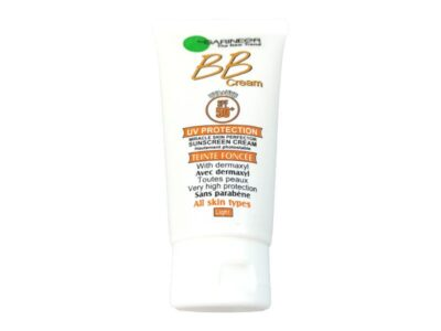 کرم ضد آفتاب BB گارنیر SPF 50   کرم ضد آفتاب گارنیر   کرم bb گارنیر   کرم ضد آفتاب گارنیر bb با کیفیت بسیار بالا برای محافظت از پوست در برابر آفتاب   آرایش سرا
