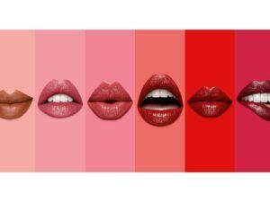 لاک لب   لاک لب چیست وچه تفاوتی با رژلب دارد؟   تفاوت لاک لب و رژ لب   رنگ لاک لب   فروشگاه اینترنتی آرایش سرا