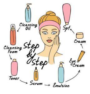 انواع پاک کننده مناسب پوست   انواع شوینده های صورت   پاک کننده آرایش چشم   پاک کننده صورت   آرایش پاک کن   میسلار واتر   ژل شستشوی صورت   آرایش سرا
