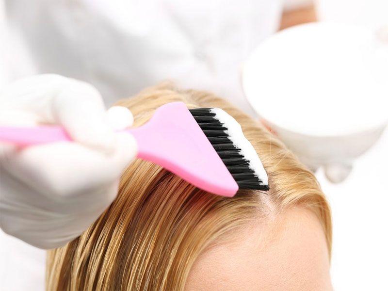 تونر مو چیست و چه کاربردی دارد   انواع تونر مو کدامند   چگونه از تونر استفاده کنیم   آرایش سرا