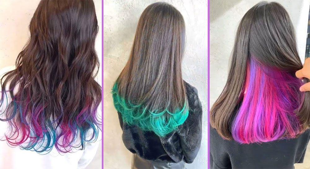 در این مقاله درباره رنگ مو و ترکیب رنگ مو و اکسیدان و دکلره و نیز رنگ مو 000 به همراه نکاتی درباره رنگ مو بدون دکلره و رنگ مو گرم و رنگ مو سرد صحبت خواهیم کرد.