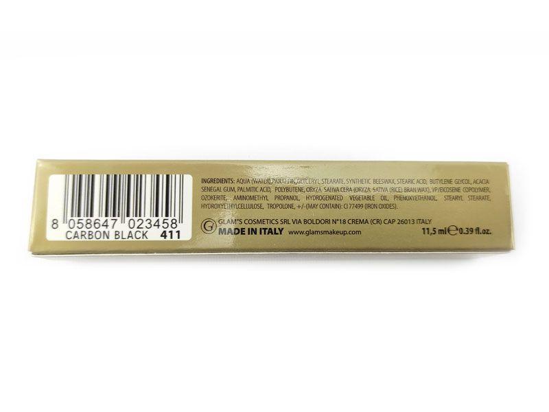 مشخصات، خرید و قیمت ریمل گلمز X2 یک ریمل حجم دهنده گلمز میباشد که دارای برسی بسیار بزرگ است. ریمل glams یک ریمل حجم دهنده خوب در بازار جهانی است.