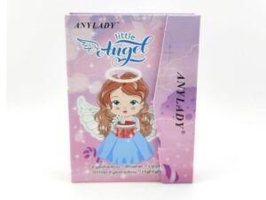 پالت آرایشی انی لیدی little angel